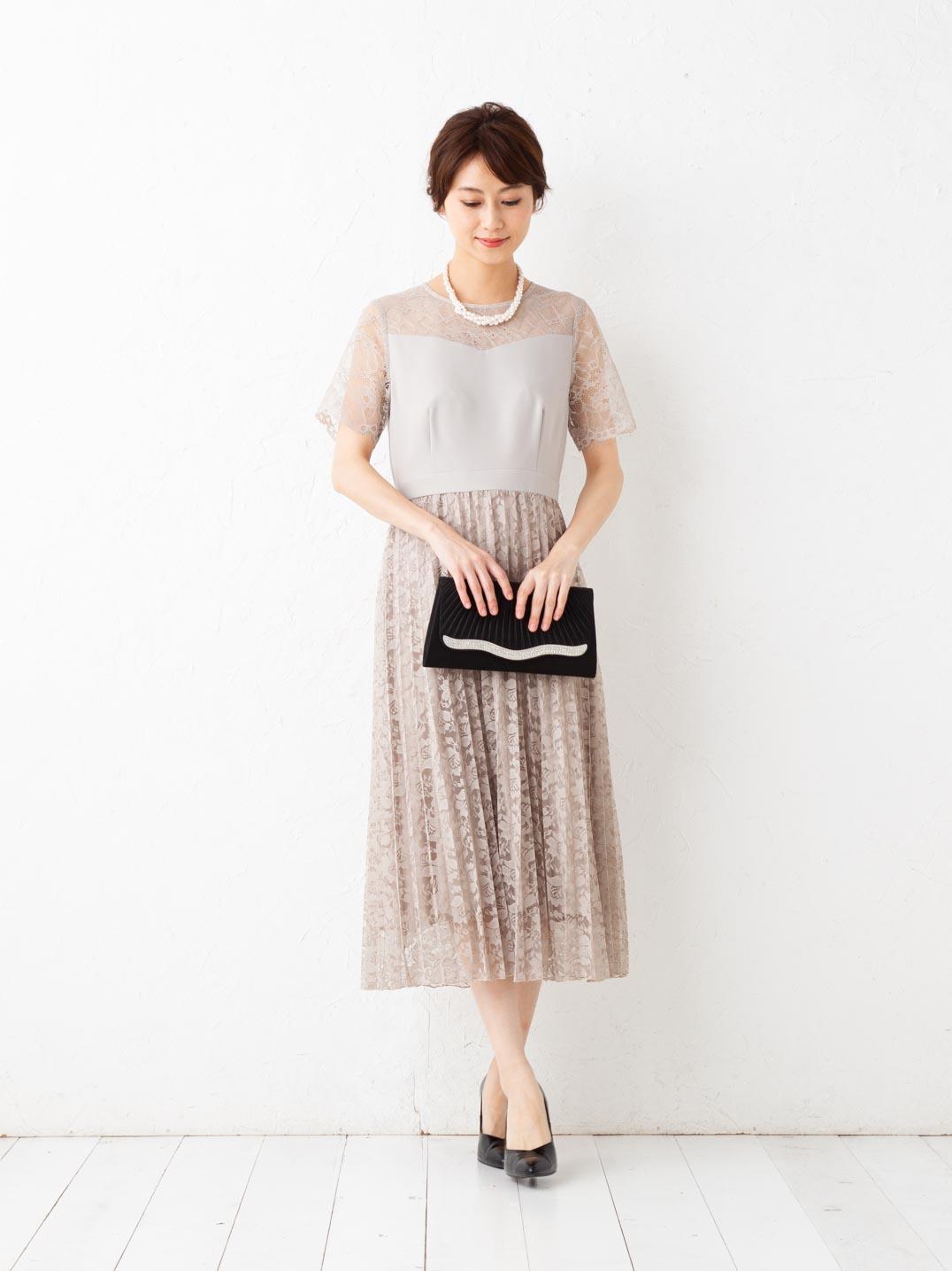 REPLETE ドレス / Mサイズ (DOC0108)