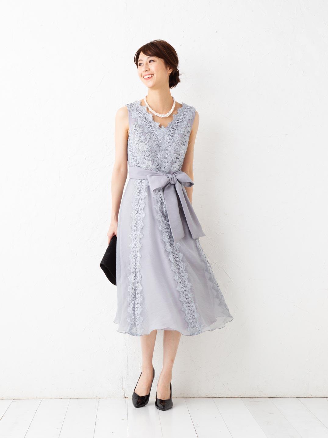 Bo・Dre ドレス / 2Lサイズ (DOC0110)