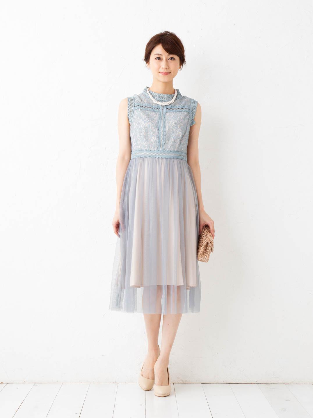 RYK ドレス / Mサイズ (DOC0114)