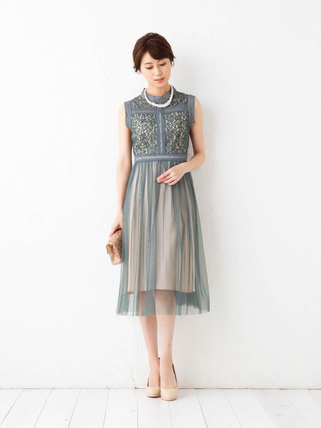 RYK ドレス / Mサイズ (DOC0115)