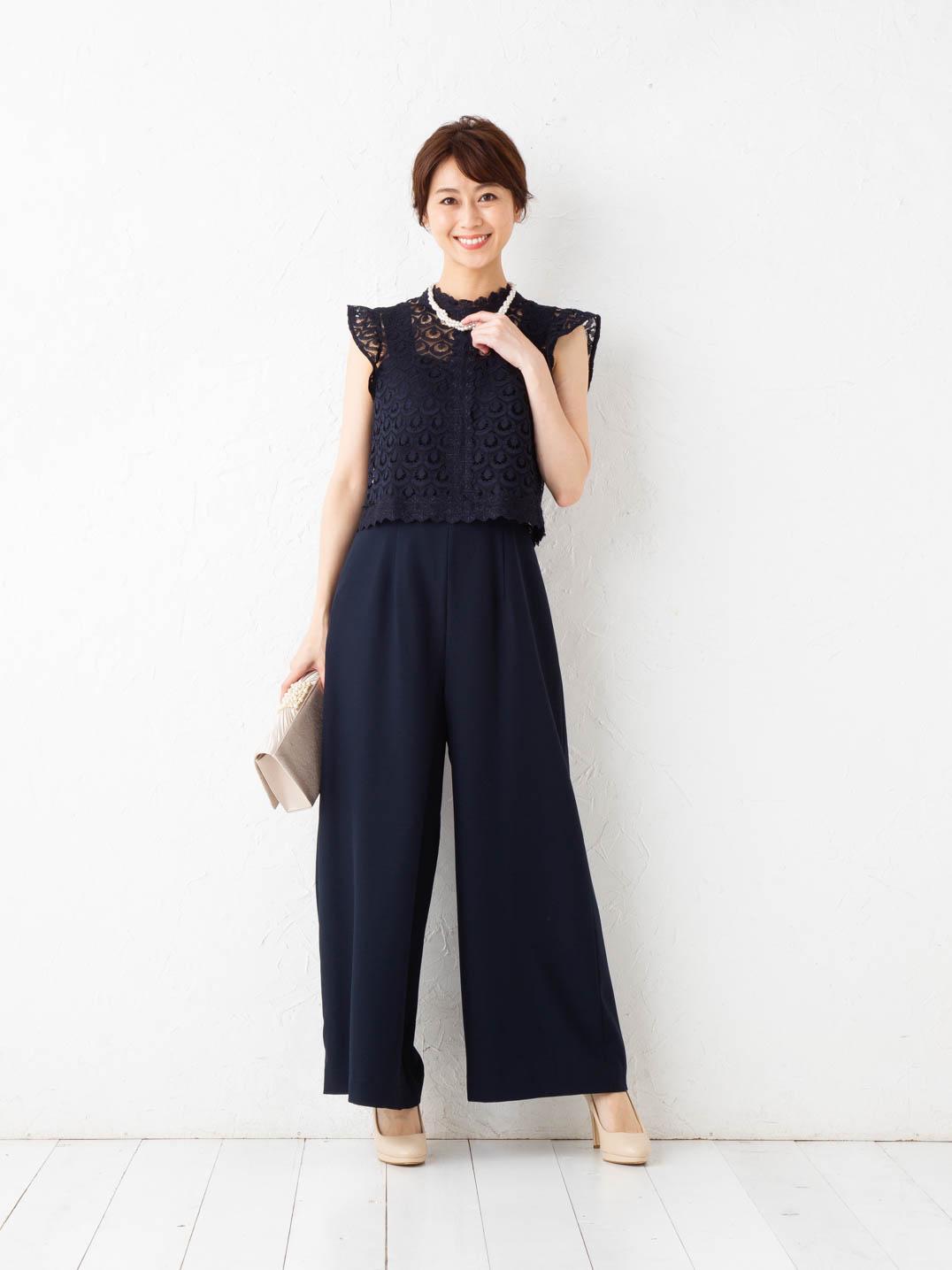 REPLETE ドレス / Mサイズ (DOC0116)