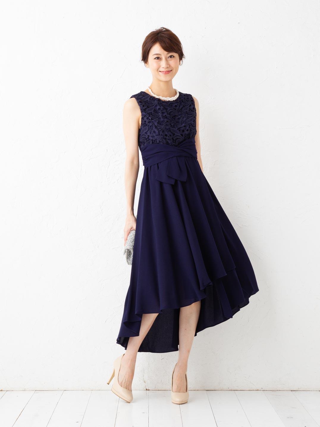 RYK ドレス / Mサイズ (DOC0120)