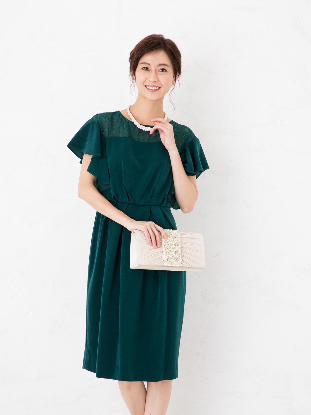 RYK ドレス / Mサイズ (DOC0127)
