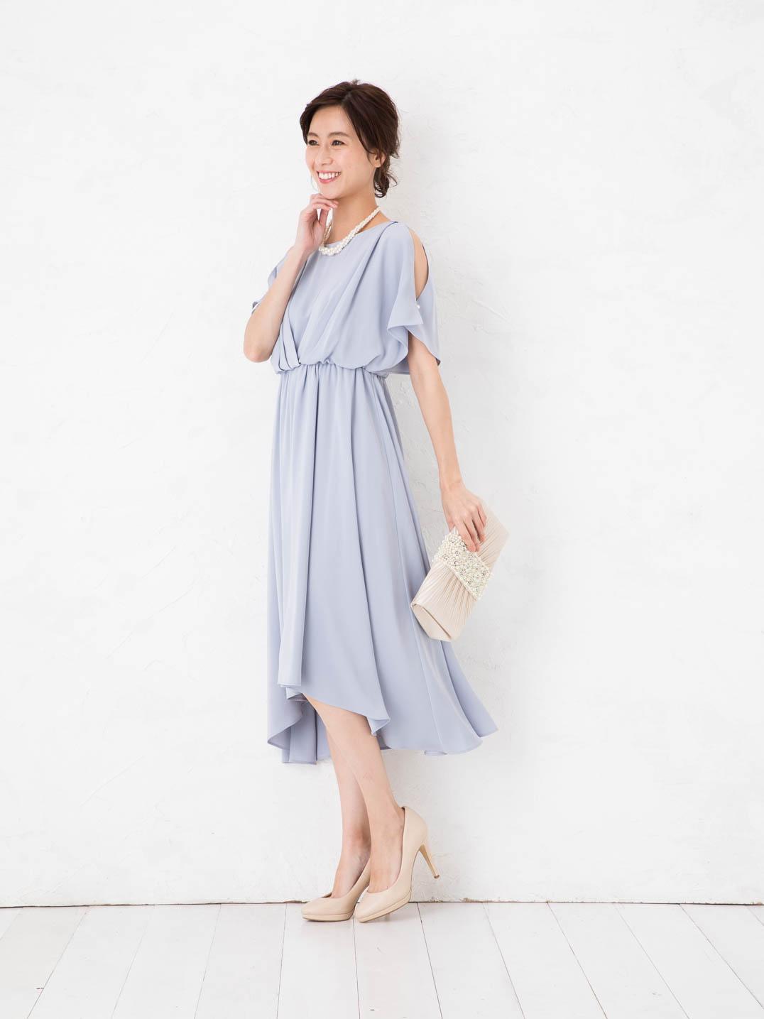 RYK ドレス / Mサイズ (DOC0125)