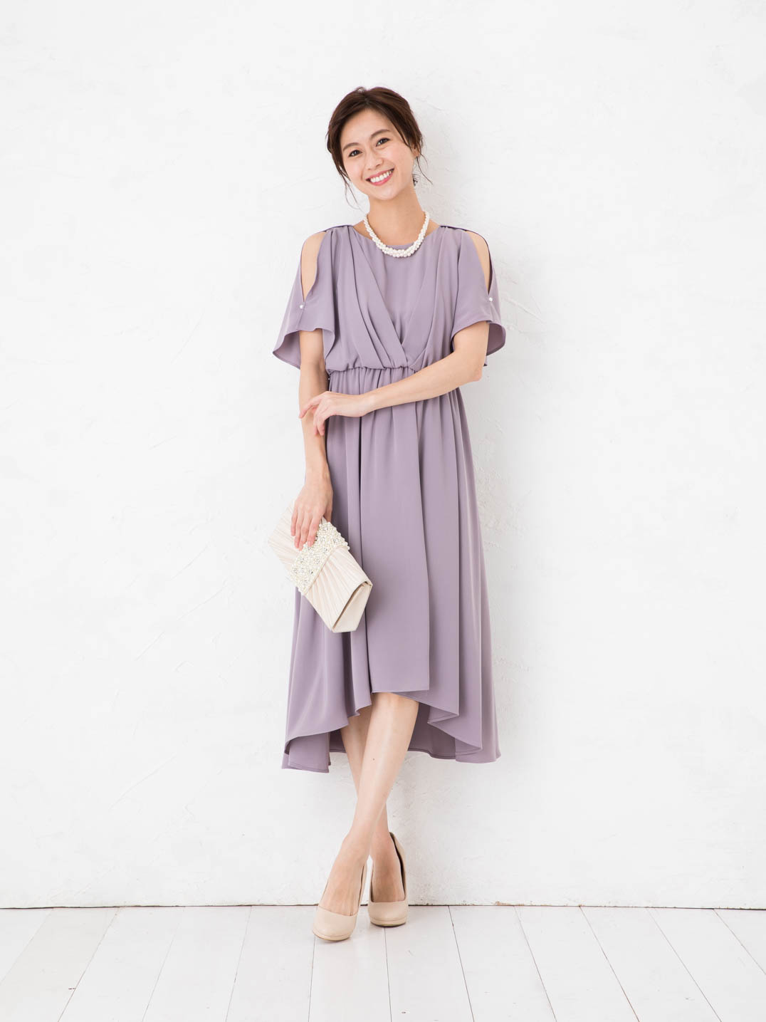 RYK ドレス / Mサイズ (DOC0126)