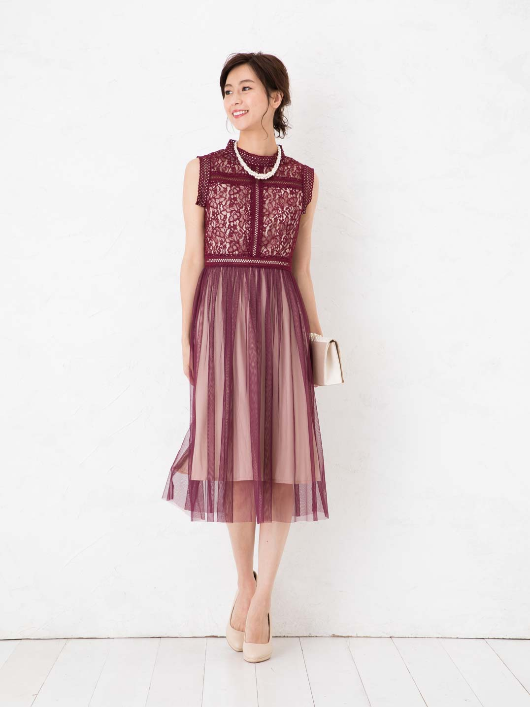 RYK ドレス / Mサイズ (DOC0128)