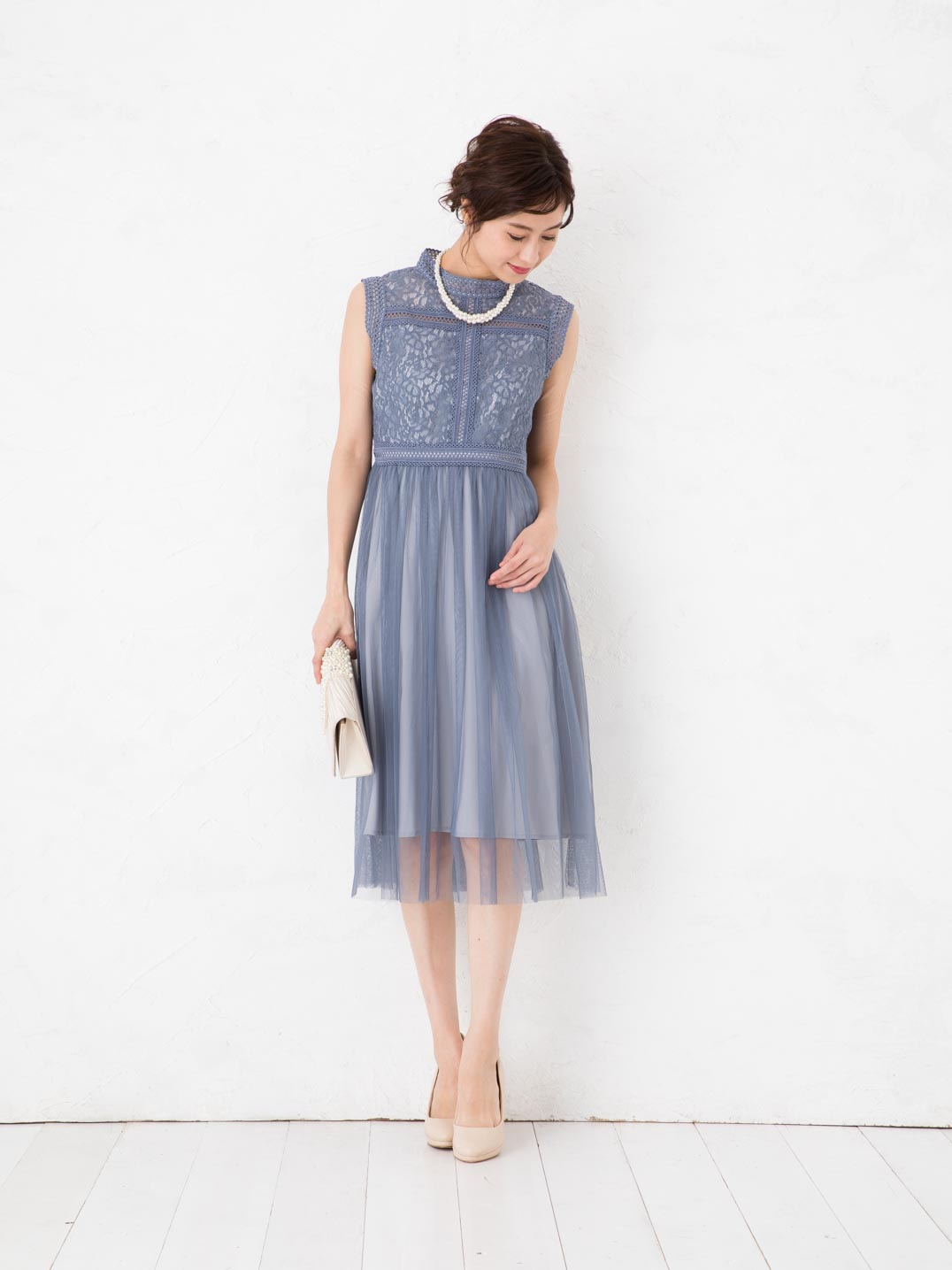 RYK ドレス / Mサイズ (DOC0129)