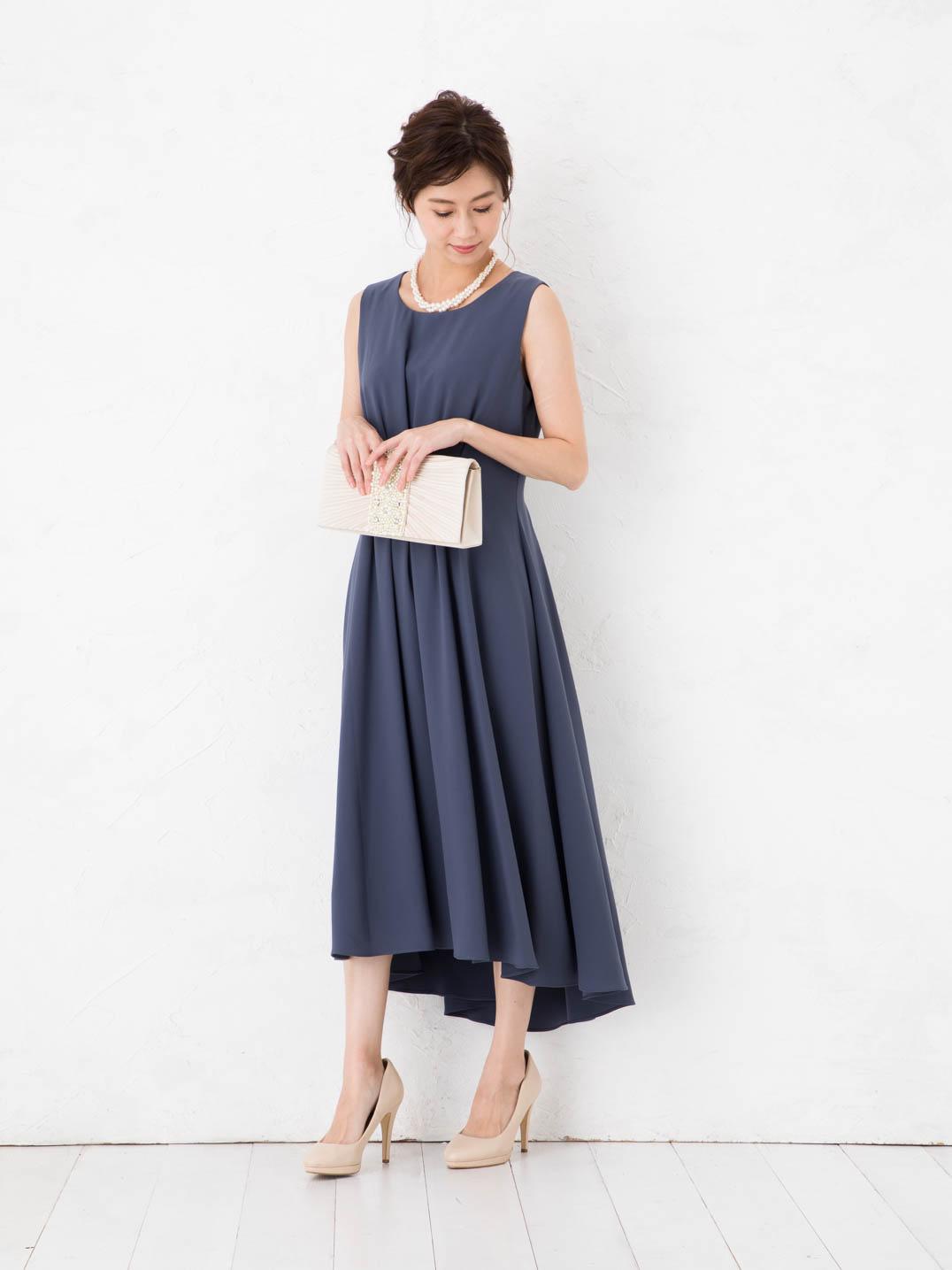 REPLETE ドレス / Sサイズ (DOC0134)