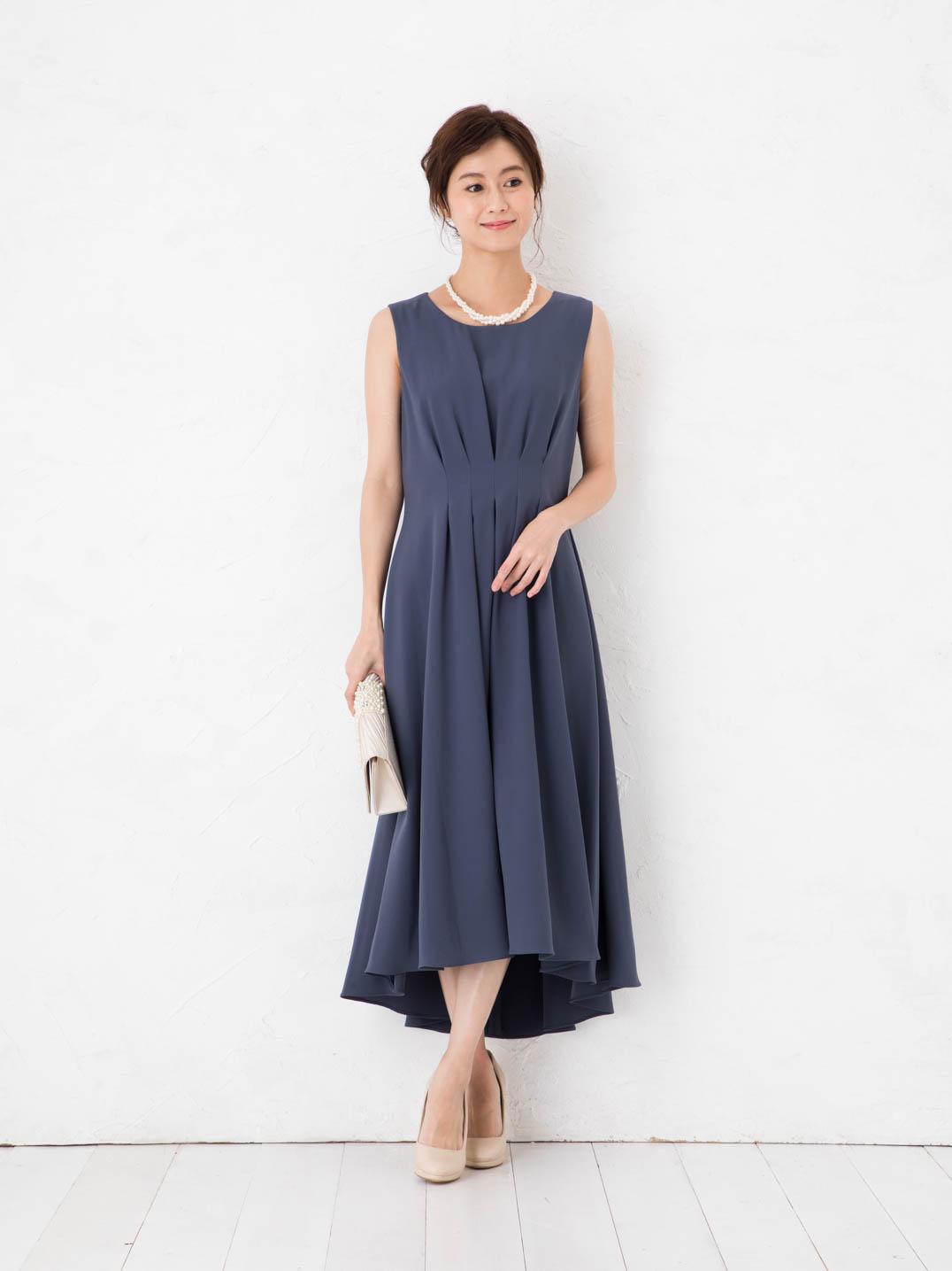 REPLETE ドレス / Mサイズ (DOC0135)