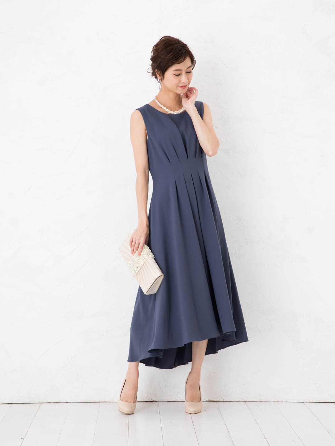 REPLETE ドレス / Lサイズ (DOC0136)