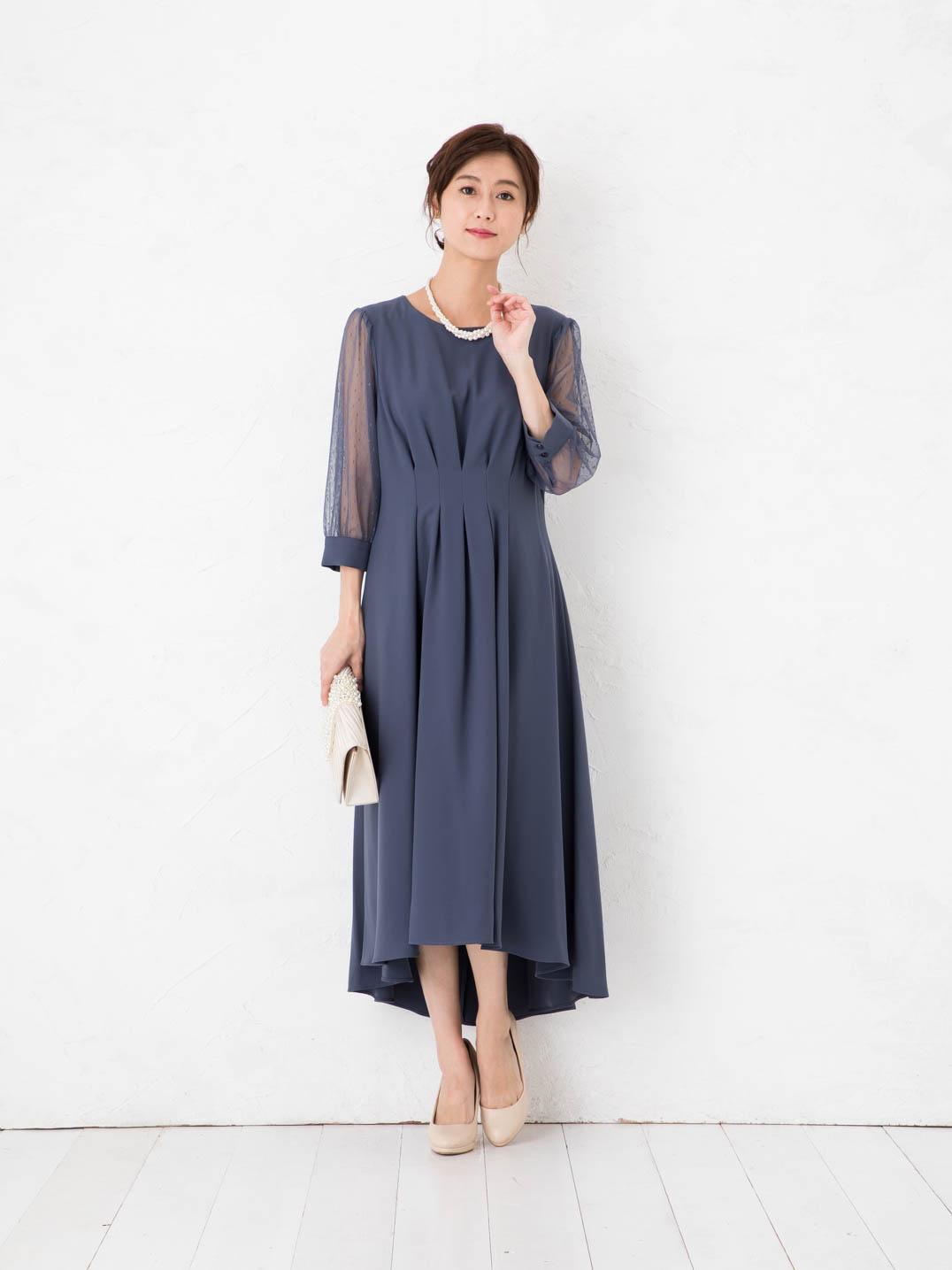 REPLETE ドレス / Mサイズ (DOC0139)