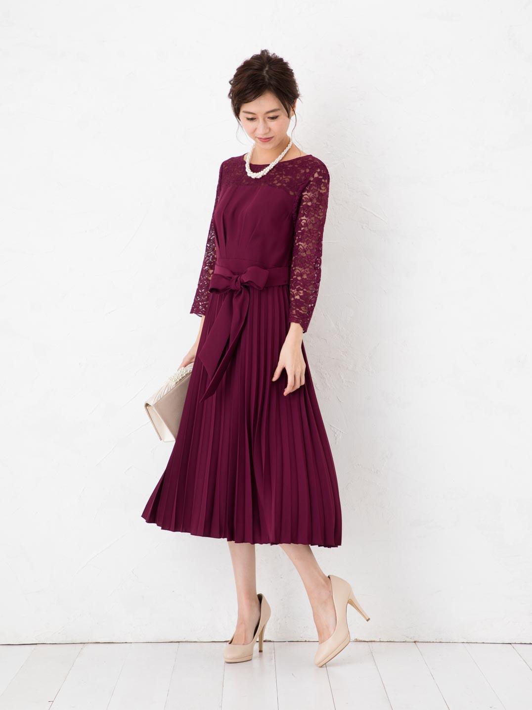 REPLETE ドレス / Lサイズ (DOC0143)