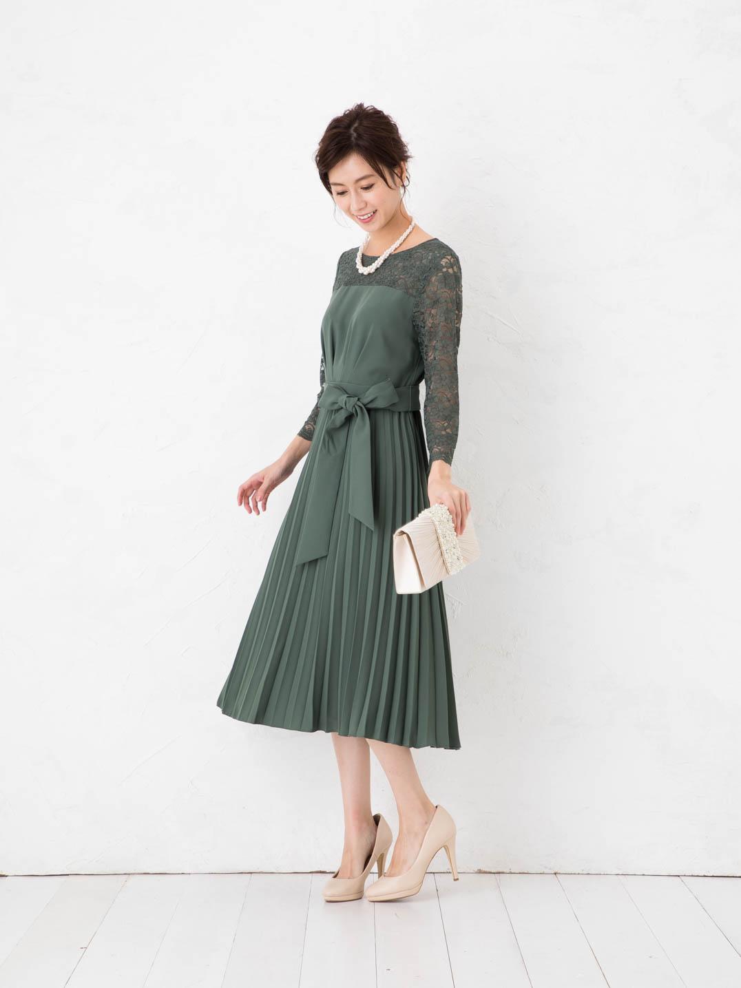 REPLETE ドレス / Lサイズ (DOC0145)
