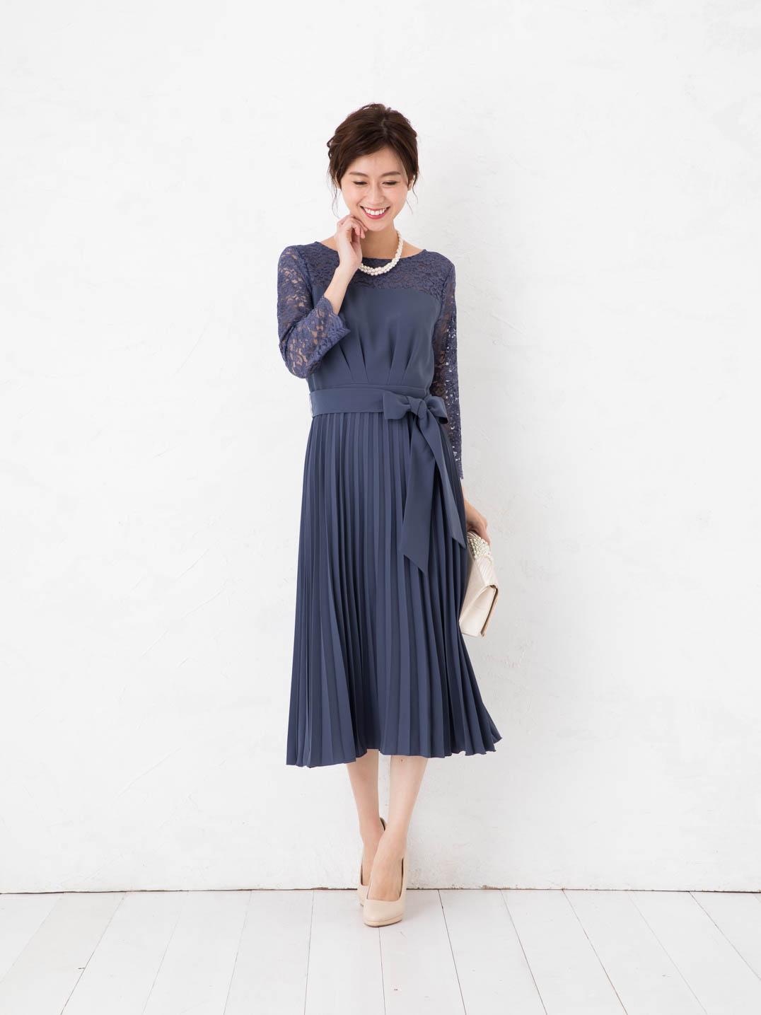 REPLETE ドレス / Mサイズ (DOC0146)