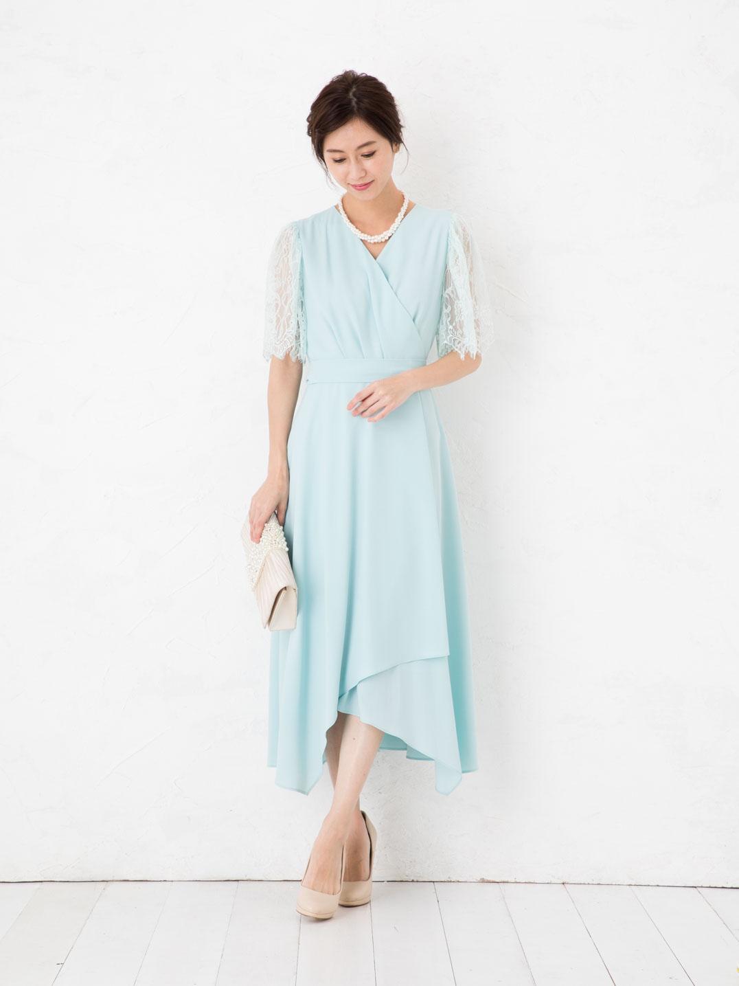 Je super ドレス / Mサイズ (DOC0147)
