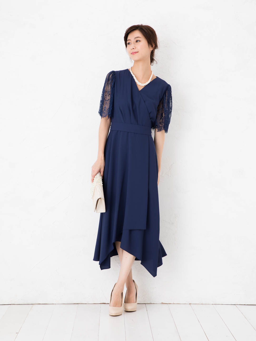 Je super ドレス / Mサイズ (DOC0148)