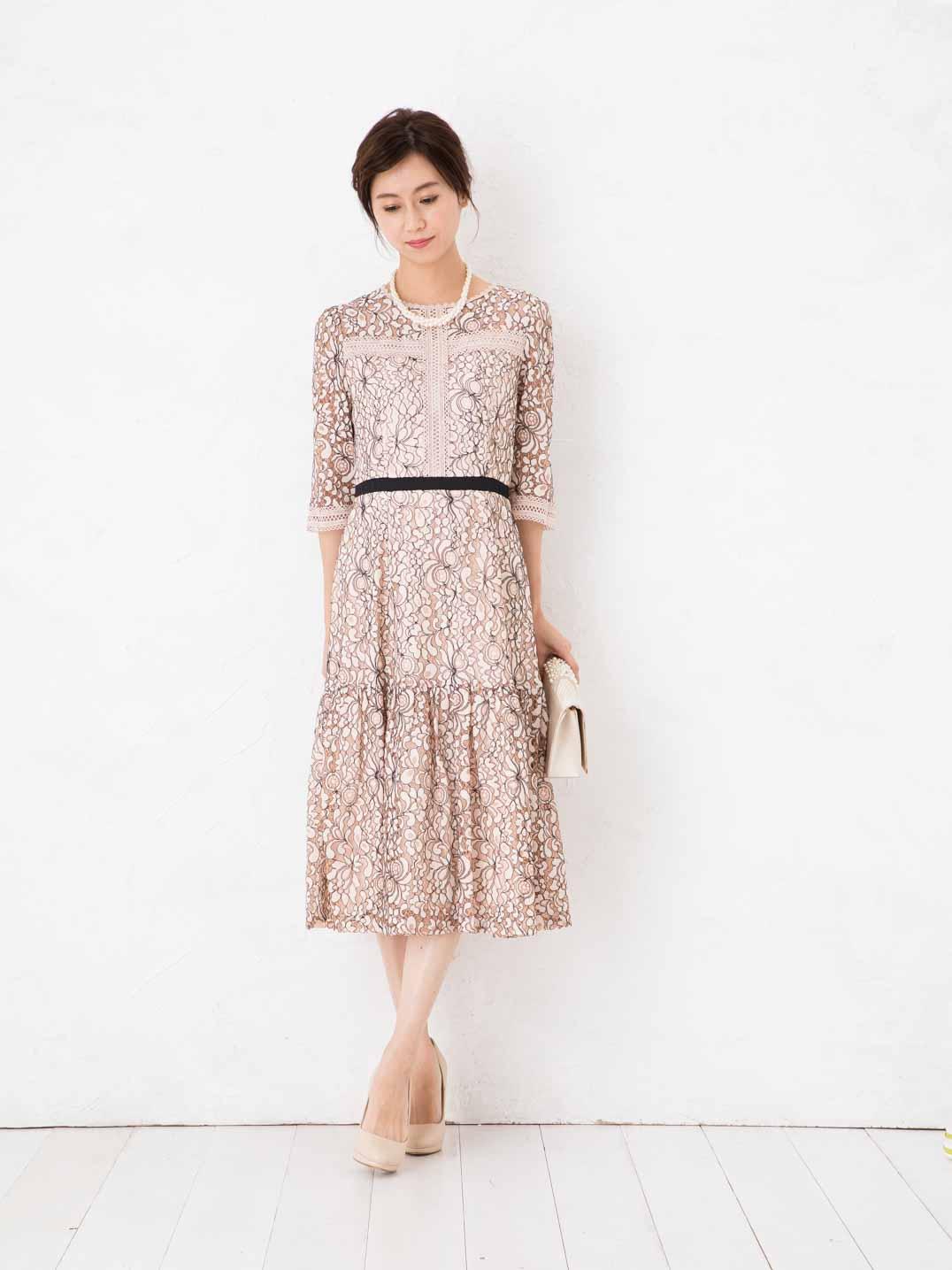 Je super ドレス / Mサイズ (DOC0149)