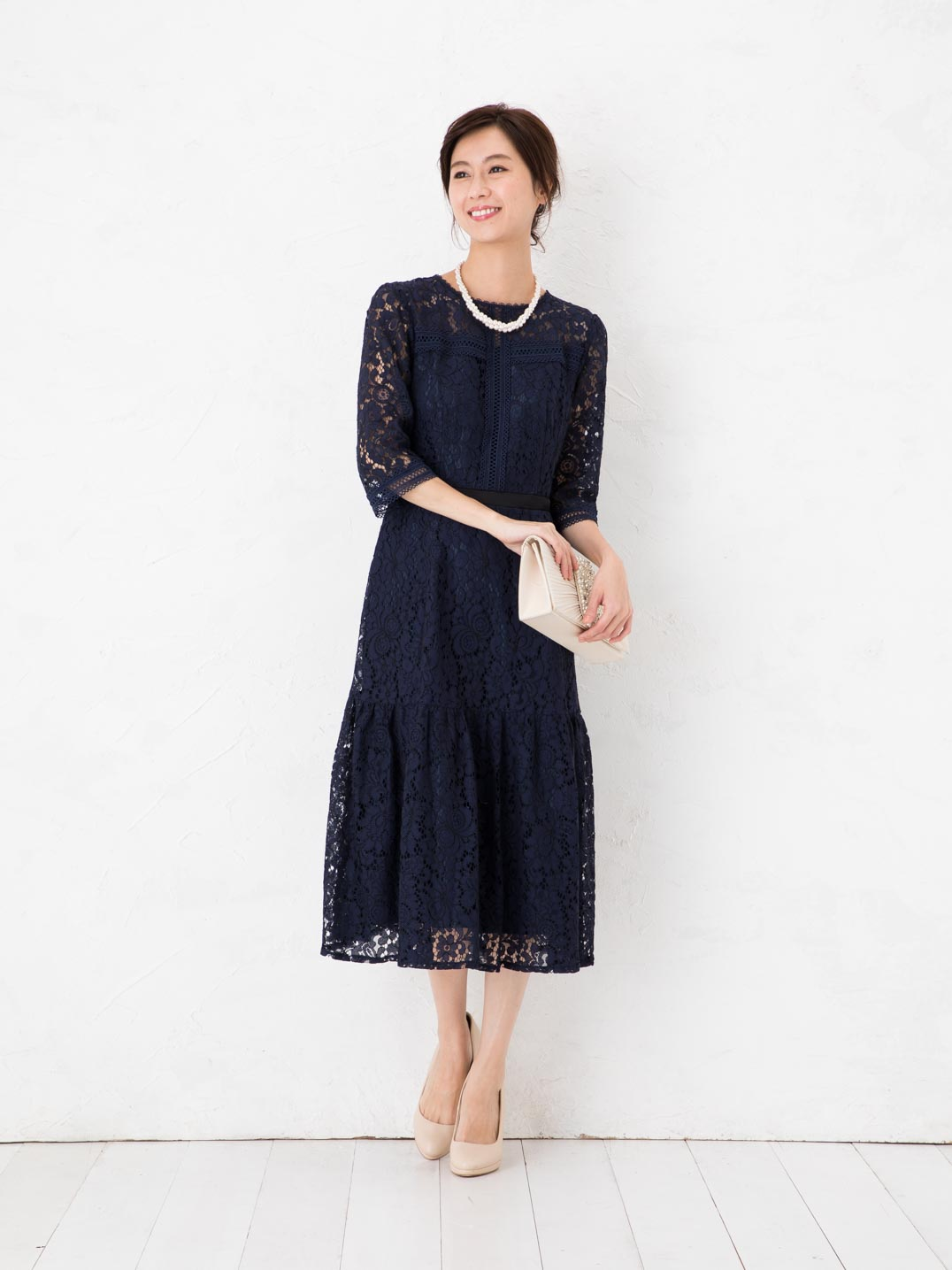 Je super ドレス / Mサイズ (DOC0150)