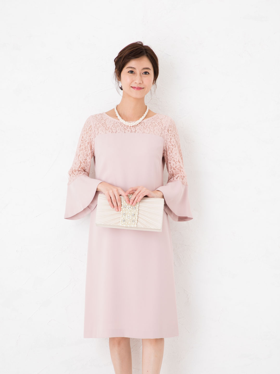 Je super ドレス / Mサイズ (DOC0151)