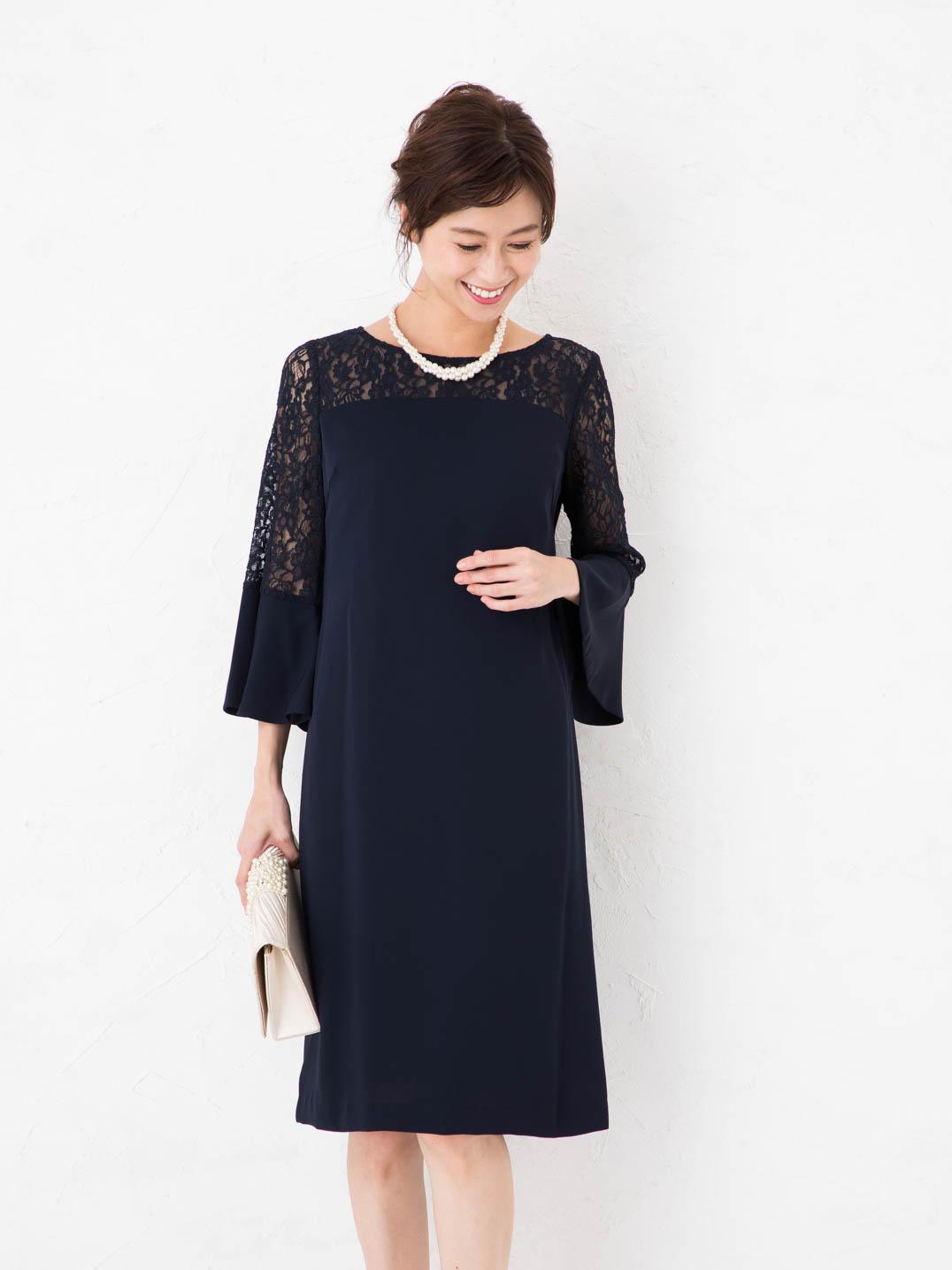 Je super ドレス / Mサイズ (DOC0152)