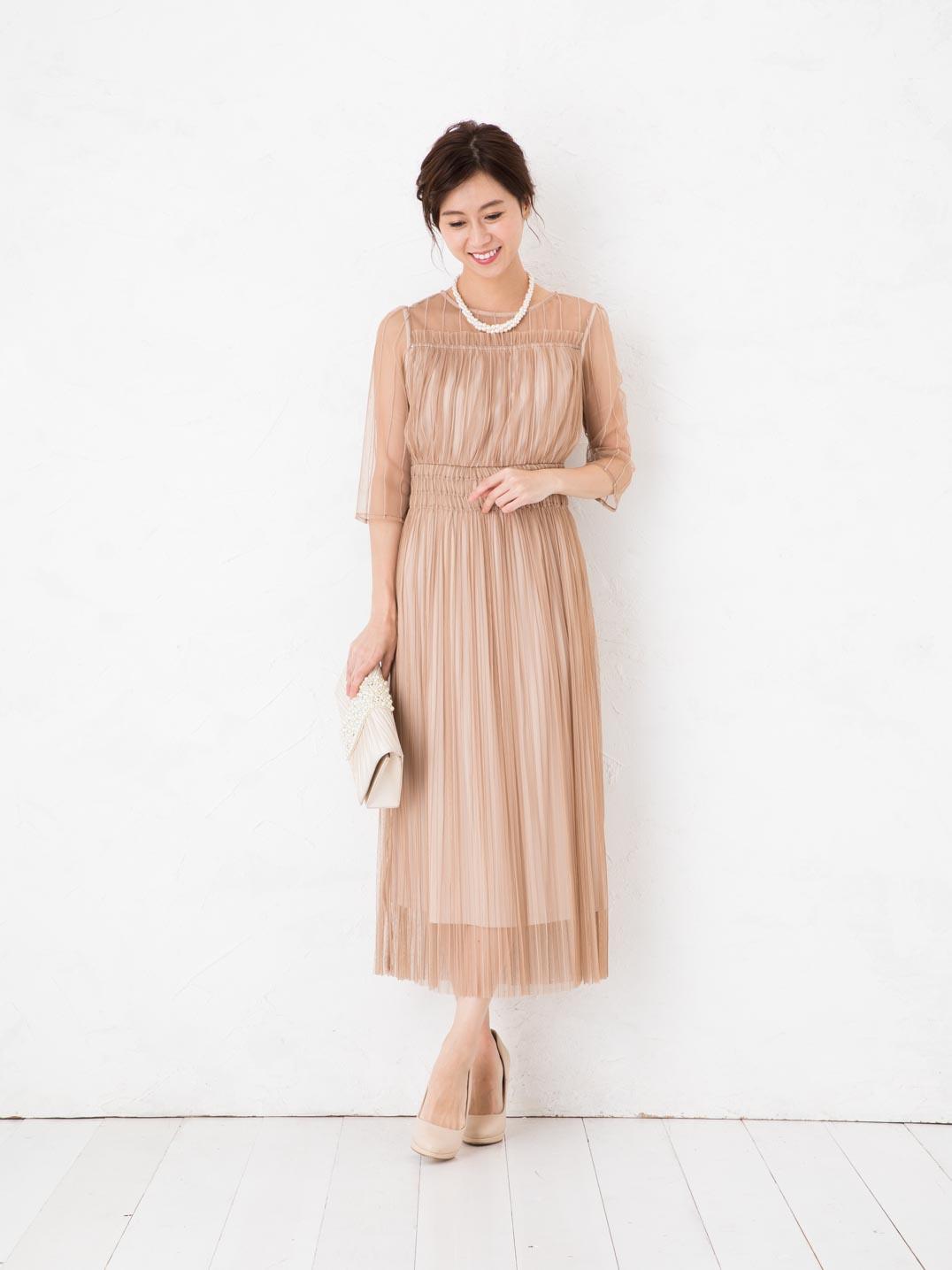 Je super ドレス / Mサイズ (DOC0153)