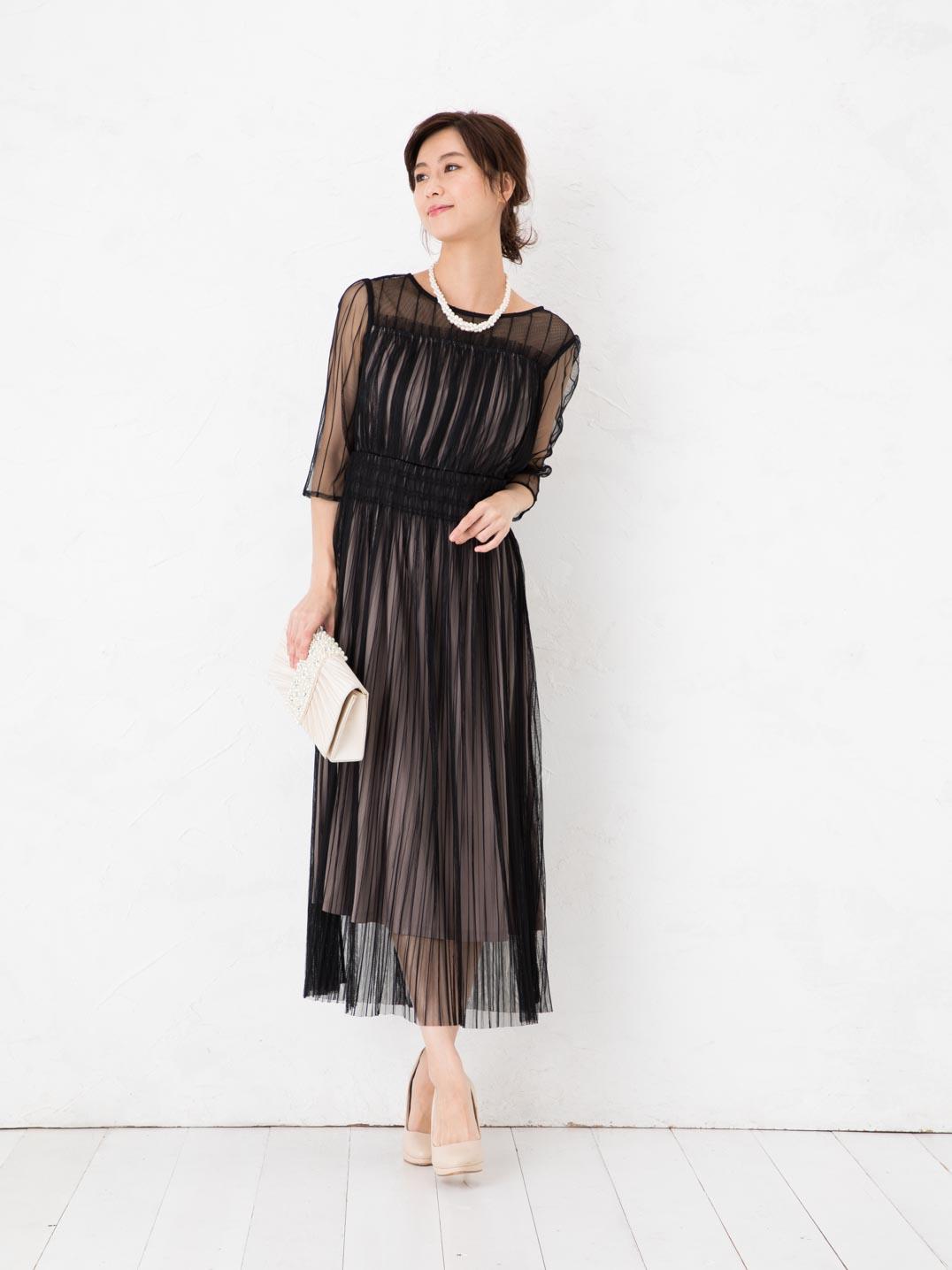 Je super ドレス / Mサイズ (DOC0154)