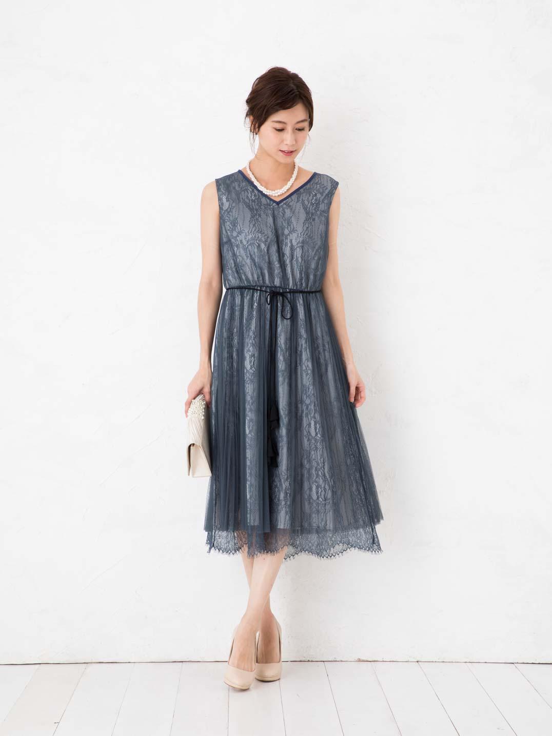 Je super ドレス / Mサイズ (DOC0156)
