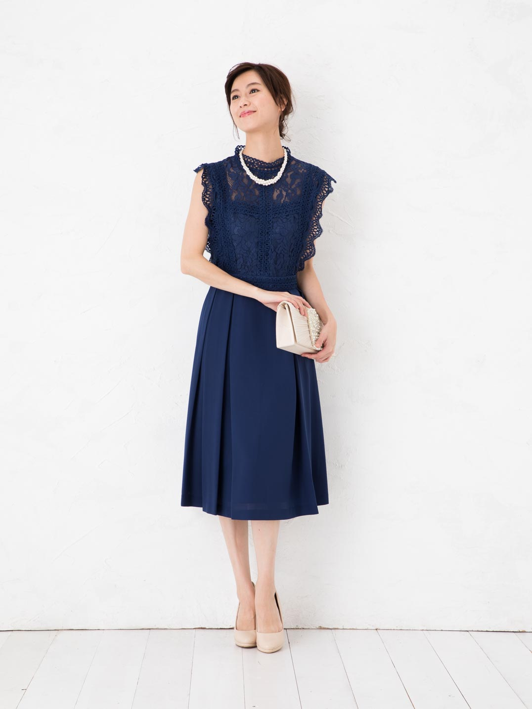 Je super ドレス / Mサイズ (DOC0158)
