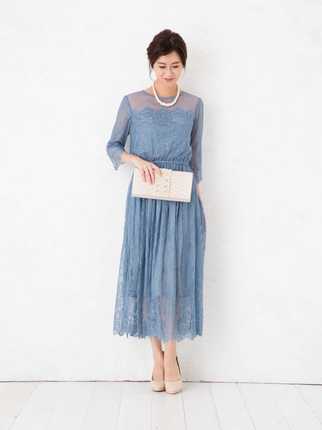 Je super ドレス / Mサイズ (DOC0160)