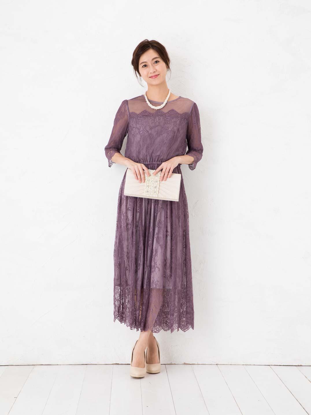 Je super ドレス / Mサイズ (DOC0161)