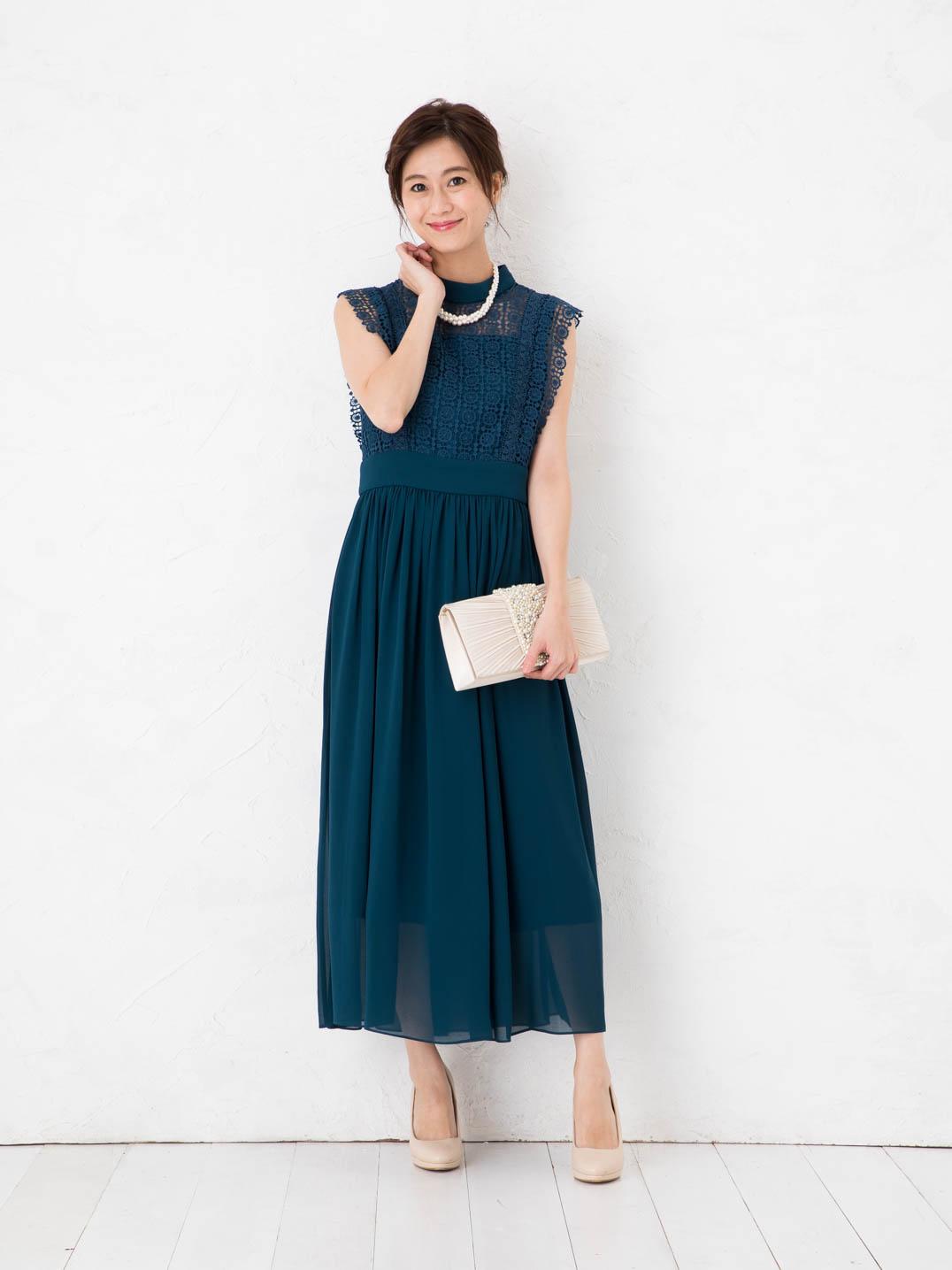 Je super ドレス / Mサイズ (DOC0162)