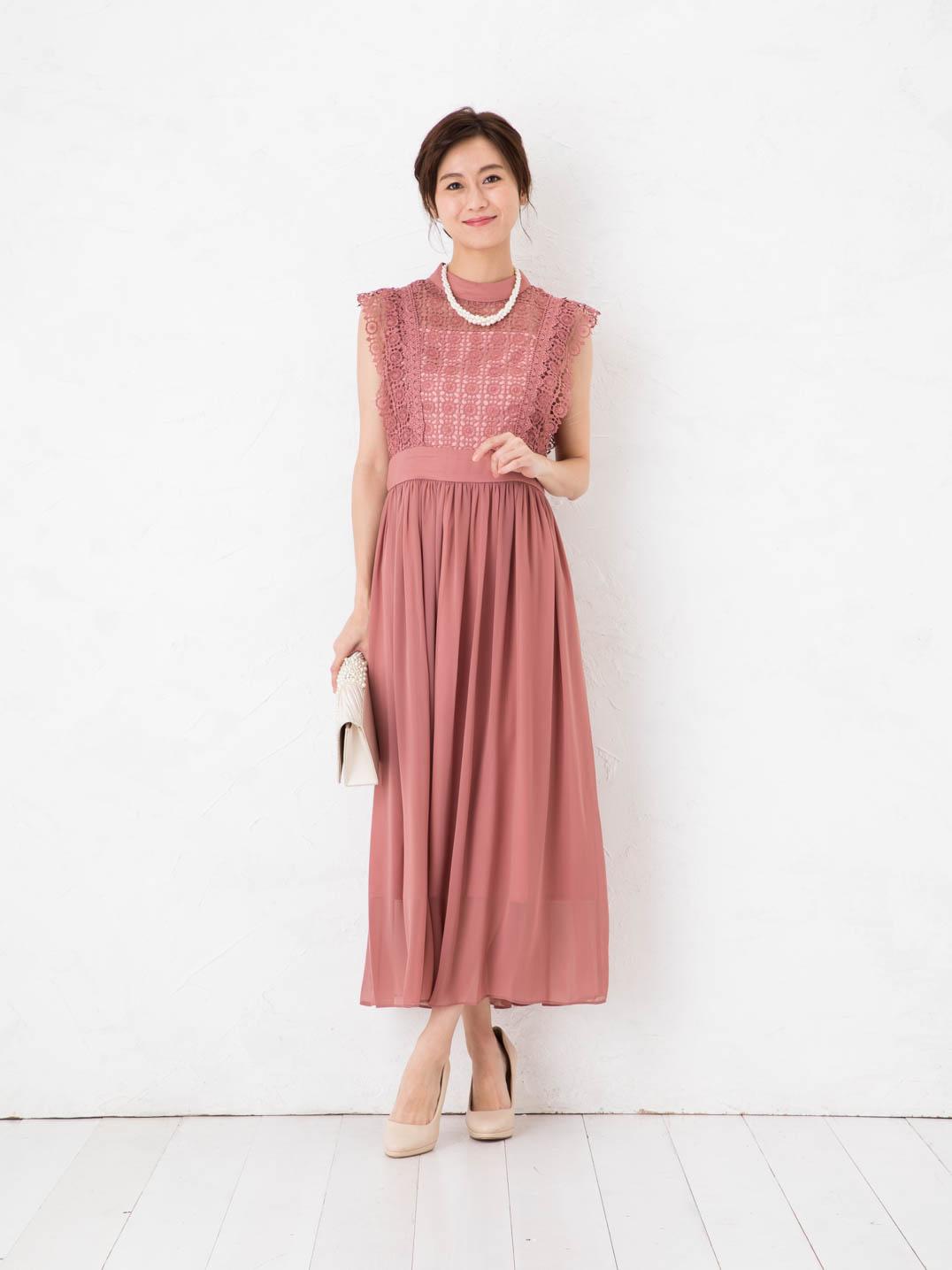 Je super ドレス / Mサイズ (DOC0163)