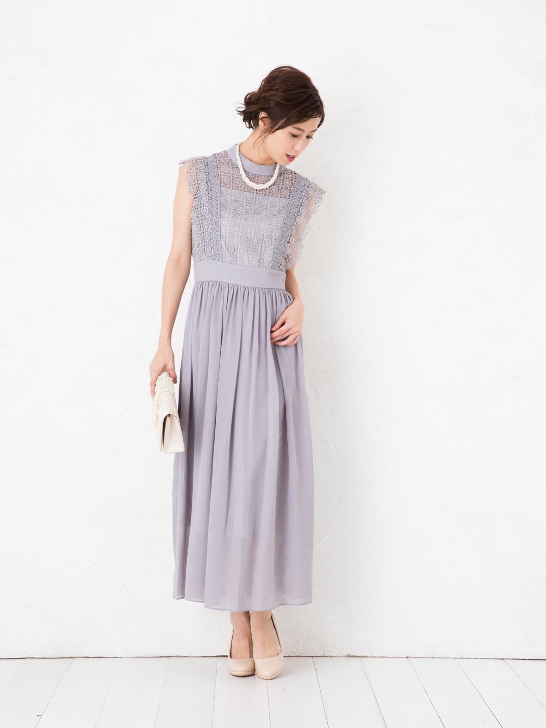 Je super ドレス / Mサイズ (DOC0164)